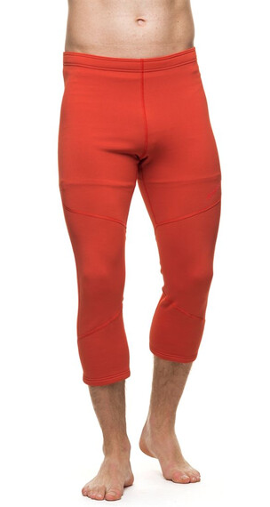 Houdini M's Drop Knee Power Tights Chubaka Red